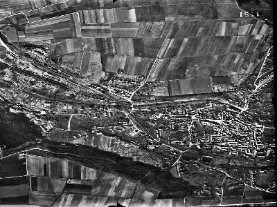 Osterode am 8. April 1945 - Originalgr��e bei www.spurensucheharz.de